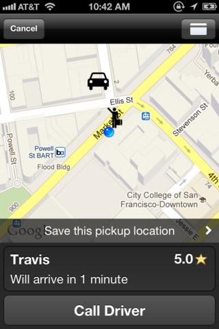 towncar-iphone-app